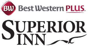 Superior Inn Grand Marais Logo