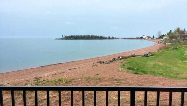Beautiful North Shore views from all rooms - Superior Inn Gransd Marais