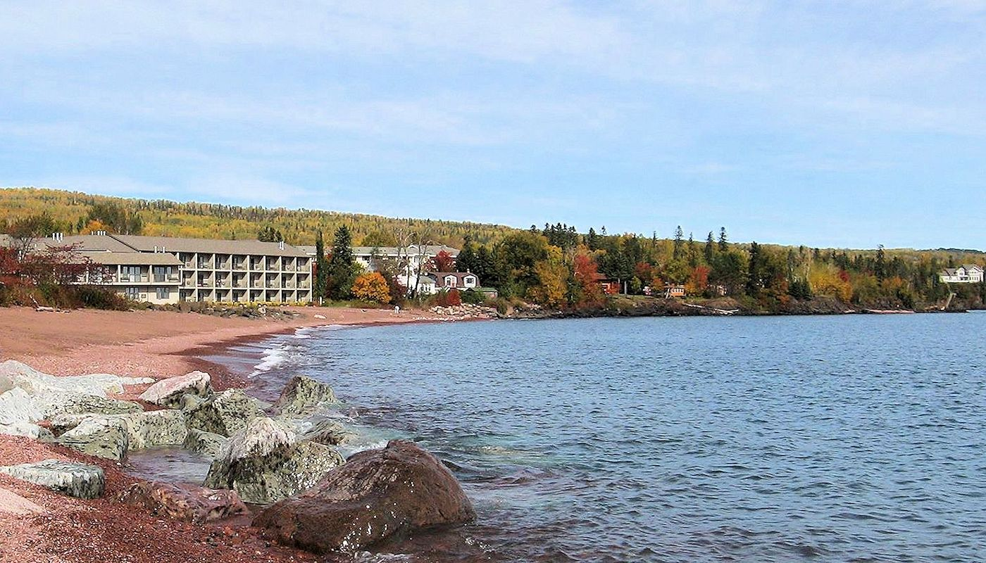 Best Western Plus Superior Inn Grand Marais MN