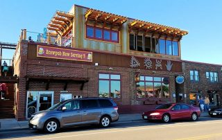 Gun Flint Tavern | Grand Marais Dining Guide | Grand Marais Restaurants