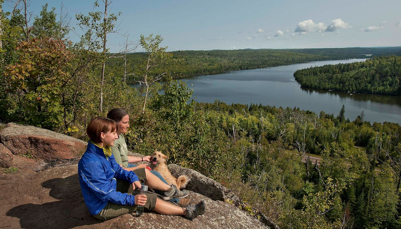 Grand Marais & Lake Superior Summer Outdoors Activities Guide - Superior Inn Grand Marais