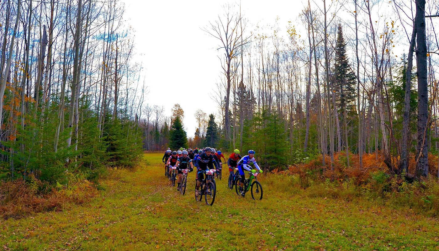 Sawtooth Mountain Challenge - Superior Cycling Association - Grand Marais Annual Events