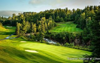 Grand Marais MN Golf Courses - Best Western Plus Superior Inn Grand Marais