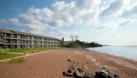 Beautiful North Shore Views - Best Western Grand Marais