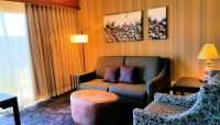 John Beargreas Mini Suite - Superior Inn Grand Marais