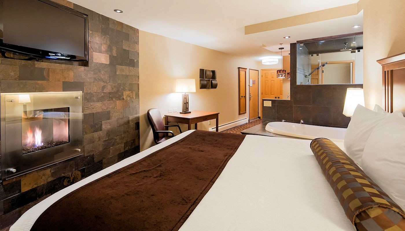 Renewal Steam Suite - Best Western Plus Superior Inn Grand Marais