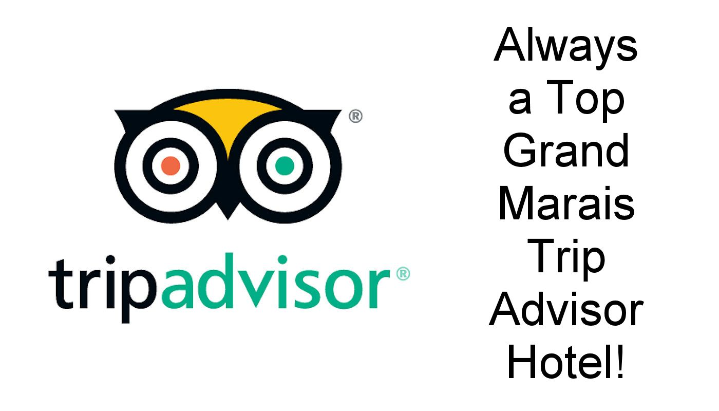 Always a Top TripAdvisor Grand Marais MN Hotel
