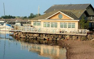 Angry Trout Cafe | Grand Marais Dining Guide | Grand Marais Restaurants