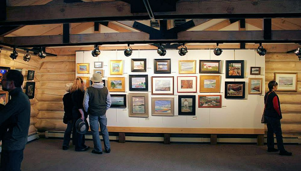 Grand Marais Art Colony| Grand Marais Art & Culture Guide