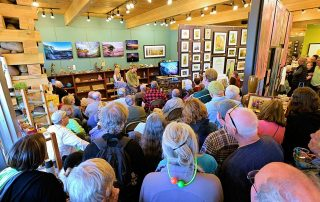 Sivertson Gallery| Grand Marais Art & Culture Guide