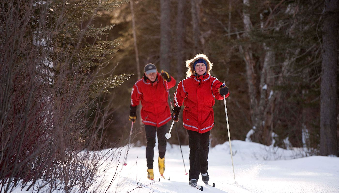 Grand Marais & Lake Superior Winter Activities Guide - Superior Inn Grand Marais