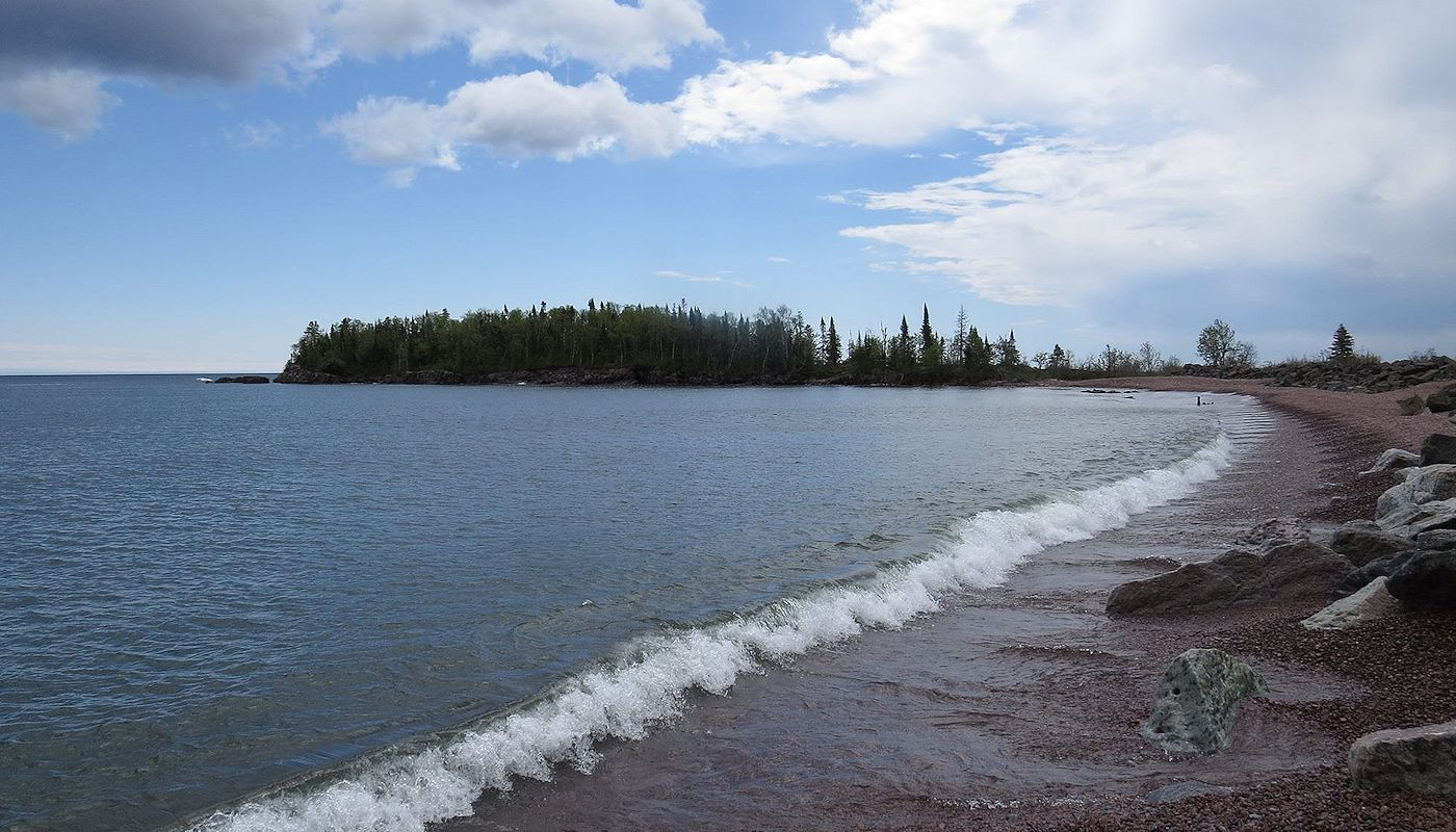 Grand Marais Artist's Point | Grand Marais Local Guide
