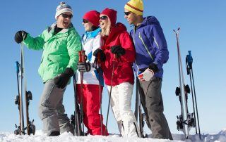 Grand Marais & North Shore Winter Activities - Superior Inn Grand Marais