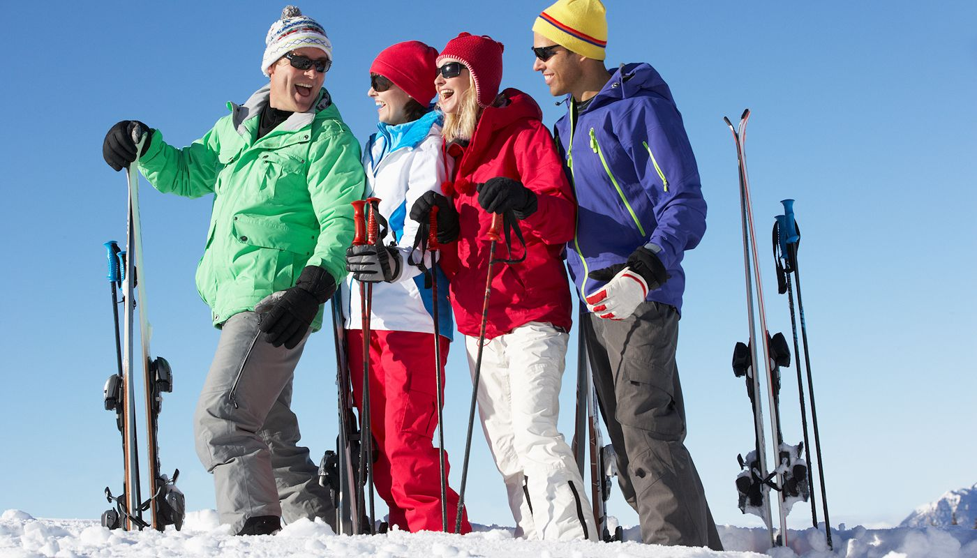 Superior Inn Lutsen Mountain Ski Package - Superior Inn Grand Marais