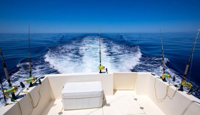 Grand Marais Lake Superior Fishing Charter