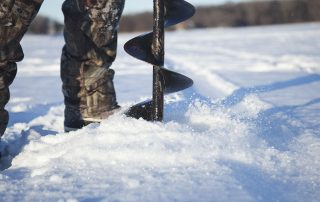 Grand Marais & North Shore Ice Fishing | Grand Marais Local Guide