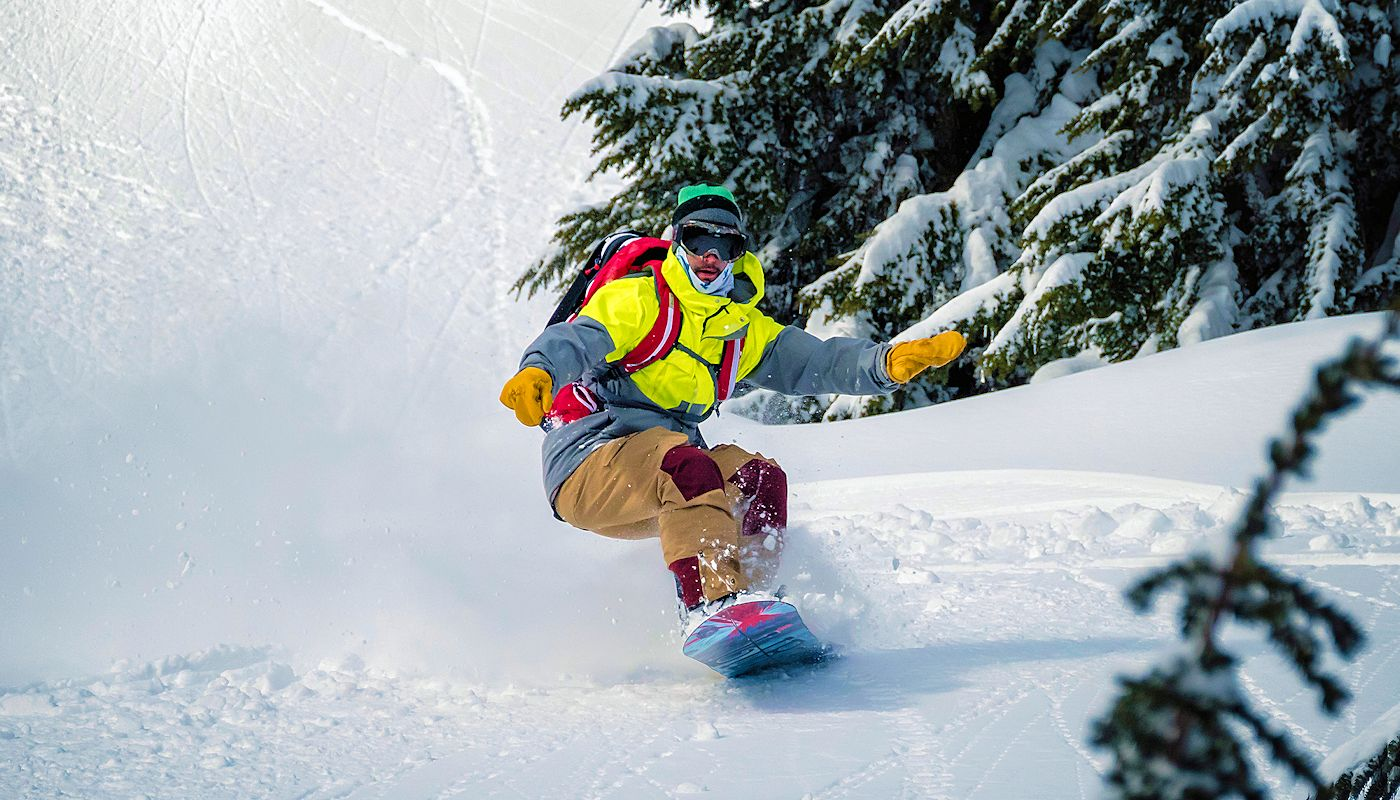 North Shore Snow Skiing & Snow Boarding | Grand Marais Local Guide