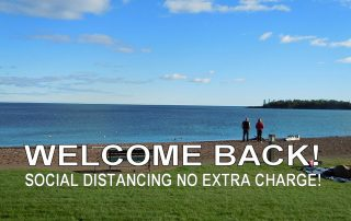 Welcome Back to the Best Western Superior Inn in Grand Marais MN