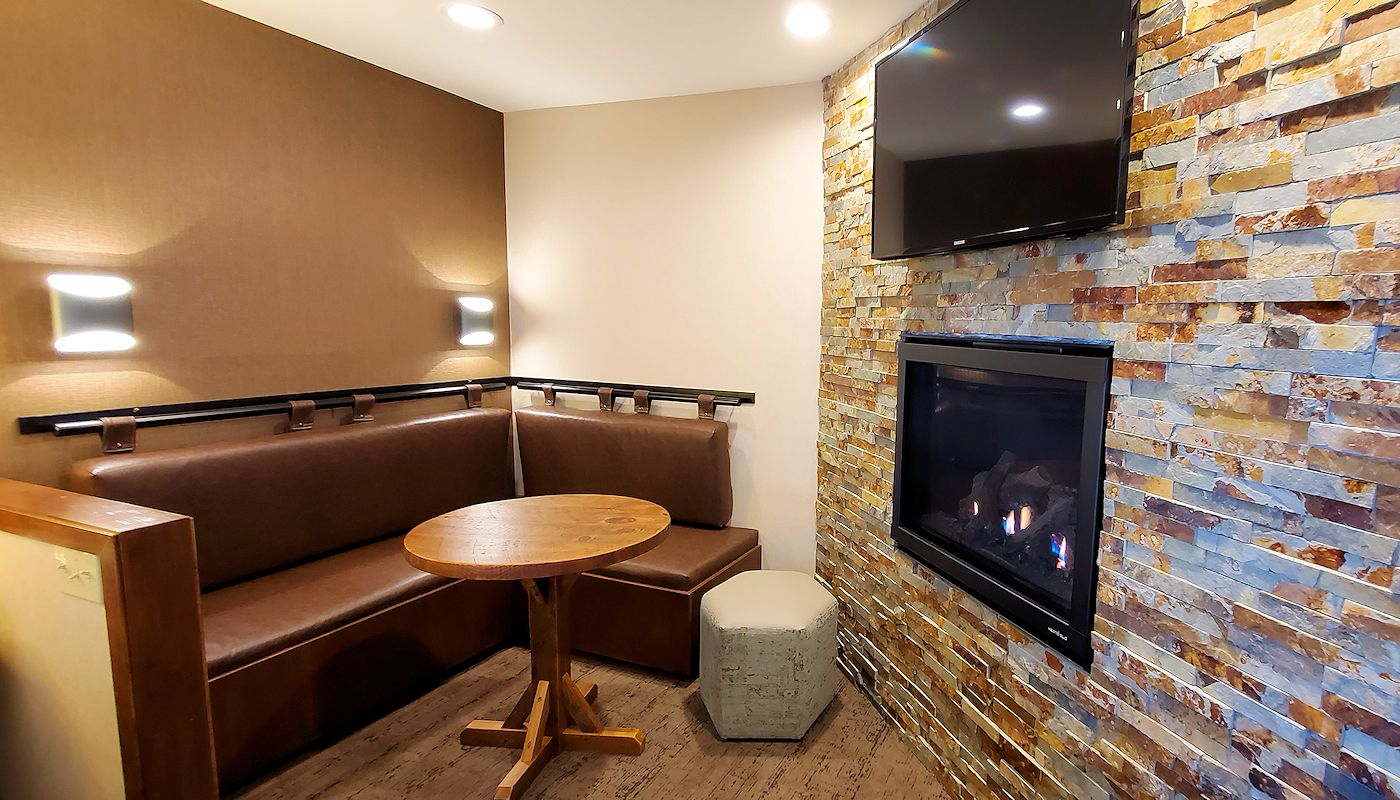 Superior Luxury Suite - Best Western Superior Inn Grand Marais